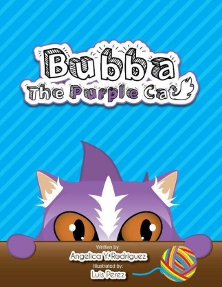 Bubba finds home and begins a new adventure. This playful cat will do anything to feel loved by his parents, but not everything goes as he was expecting.